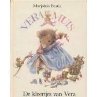 Bastin, Marjolein: Vera de Muis, De kleertjes van Vera