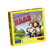 Haba Inspecteur Haas