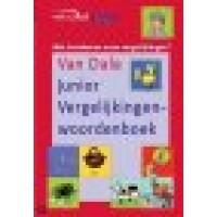 Boon, T. den: Van Dale Junior vergelijkingenwoordenboek, wat betekenen onze vergelijkingen (nieuw)