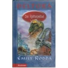 Rodda, Emily: Deltora 1: Deel 3- de rattenstad