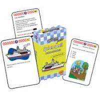 Quiz it!  junior: Spel en speel - werkwoordraadels