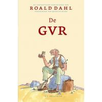 Dahl, Roald met ill. van Quentin Blake: De GVR (softcover)
