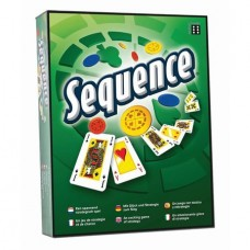 Nordic Games: Sequence