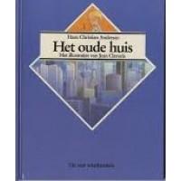 Andersen, HC met ill. van Jean Claverie: Het oude huis
