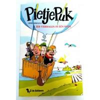 Arnoldus, Henr: Pietje Puk, zes verhalen in één boek