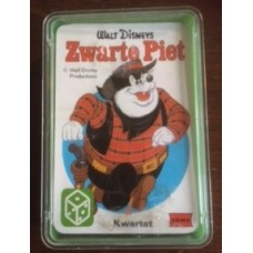 Walt Disney: Zwarte Piet