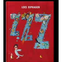 Kinderboekenweek prentenboek 2013: ZZZ door Loes Riphagen