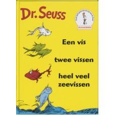 Dr. Seuss: Visje een visje twee visje visje in de zee