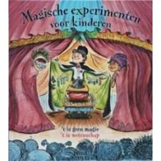 Buttitta, Hope: Magische experimenten voor kinderen
