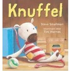 Smallman, Steve met ill. van Tim Warnes: Knuffel