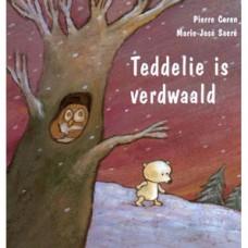 Coran, Pierre en Marie-Jose Sacre: Teddelie is verdwaald