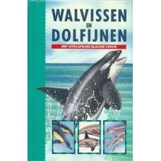 Oakley, Mark en Lorenzo Pieri: Walvissen en dolfijnen met uitklapbare blauwe vinvis