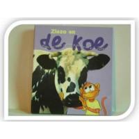 Ziezo en de koe