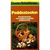 Elseviers Natuurkompas: Paddestoelen, het herkennen van eetbare en giftige paddestoelen