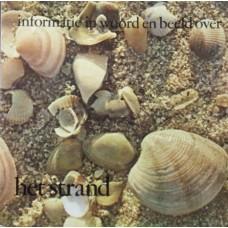 Hoed G. den: informatie in woord en beeld over het strand