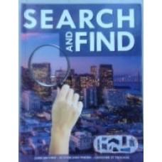 Zoekboek: Search and Find-steden-city