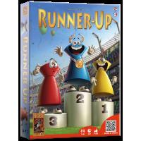 999 Games: Runner Up