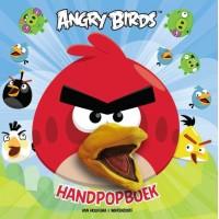 Handpopboek: Angry Birds