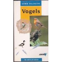 ANWB veldgids: Vogels in Nederland en omringende landen door Peter Holden