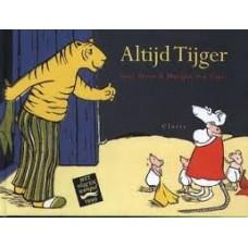 Stroo, Jose en Marijke ten Cate: Altijd tijger
