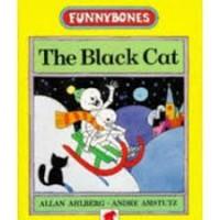 Ahlberg, Allan en Andre Amstutz: Bot en Botje de zwarte kat