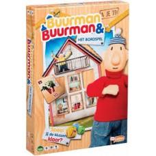 Just Games: Buurman en Buurman bordspel