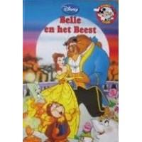 Disney Boekenclub: Belle en het Beest  (met cd)