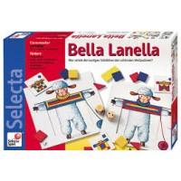 Selecta: Bella Lanella , zo word je pienter