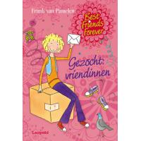 Best friends forever: Gezocht vriendinnen door Frank van Pamelen