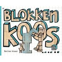 Visser, Marlies: Blokken Koos
