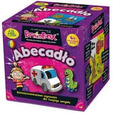 Brainbox: ABC, the ten minute brain challenge