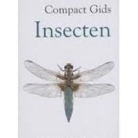 Compact Gids: Insecten ( met miniposter in kunststof omslag)