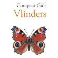 Compact Gids: Vlinders ( met miniposter in kunststof omslag)