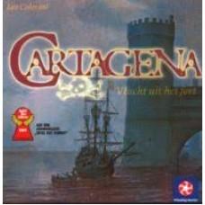 Winning Moves: Cartagena-vlucht uit het fort