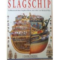 Biesty, Stephen en Richard Platt: Dwars doorgesneden - slagschip
