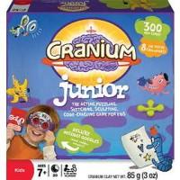 Hasbro: Cranium junior ( engels)