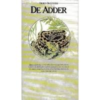 Dieren dichterbij: De adder door Piet Eggen