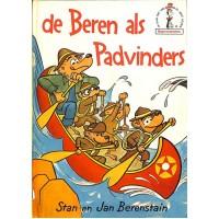 Berenstain, Stan en Jan: De beren als padvinders(beginndersboeken 10)