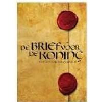 Dvd 2: De brief voor de koning van Tonke Dracht