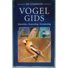 Lohman, Michael: De complete vogelgids (kenmerken, verspreiding, voortplanting)