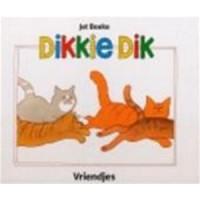 Boeke, Jet: Dikkie Dik, vriendjes
