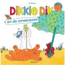 Boeke, Jet: Dikkie Dik, en de smeerpoes ( zonder petje)