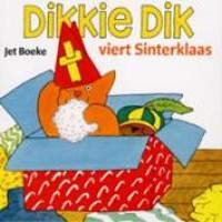 Boeke, Jet: Dikkie Dik, viert Sinterklaas