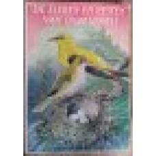 Nes, J.G.TH. van: De eieren en nesten van onze vogels