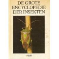 De grote encyclopedie der insekten door Jiri Zahradnik en Milan Chavala