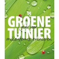 Flowerder: Bob De groene tuinier, gids voor milieubewust tuinieren