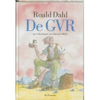 Dahl, Roald met ill. van Quentin Blake: De GVR