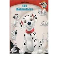 Disney Boekenclub: 101 Dalmatiérs (met cd)