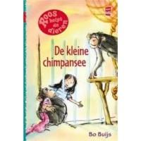 Buijs, Bo: Roos helpt de dieren, de kleine chimpansee ( avi M5)
