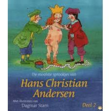 Stam, Dagmar: De mooiste sprookjes van Hans Christiaan Andersen deel 2